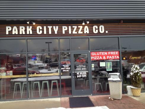 Park City Pizza