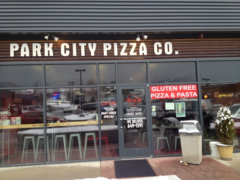 Park City Pizza
