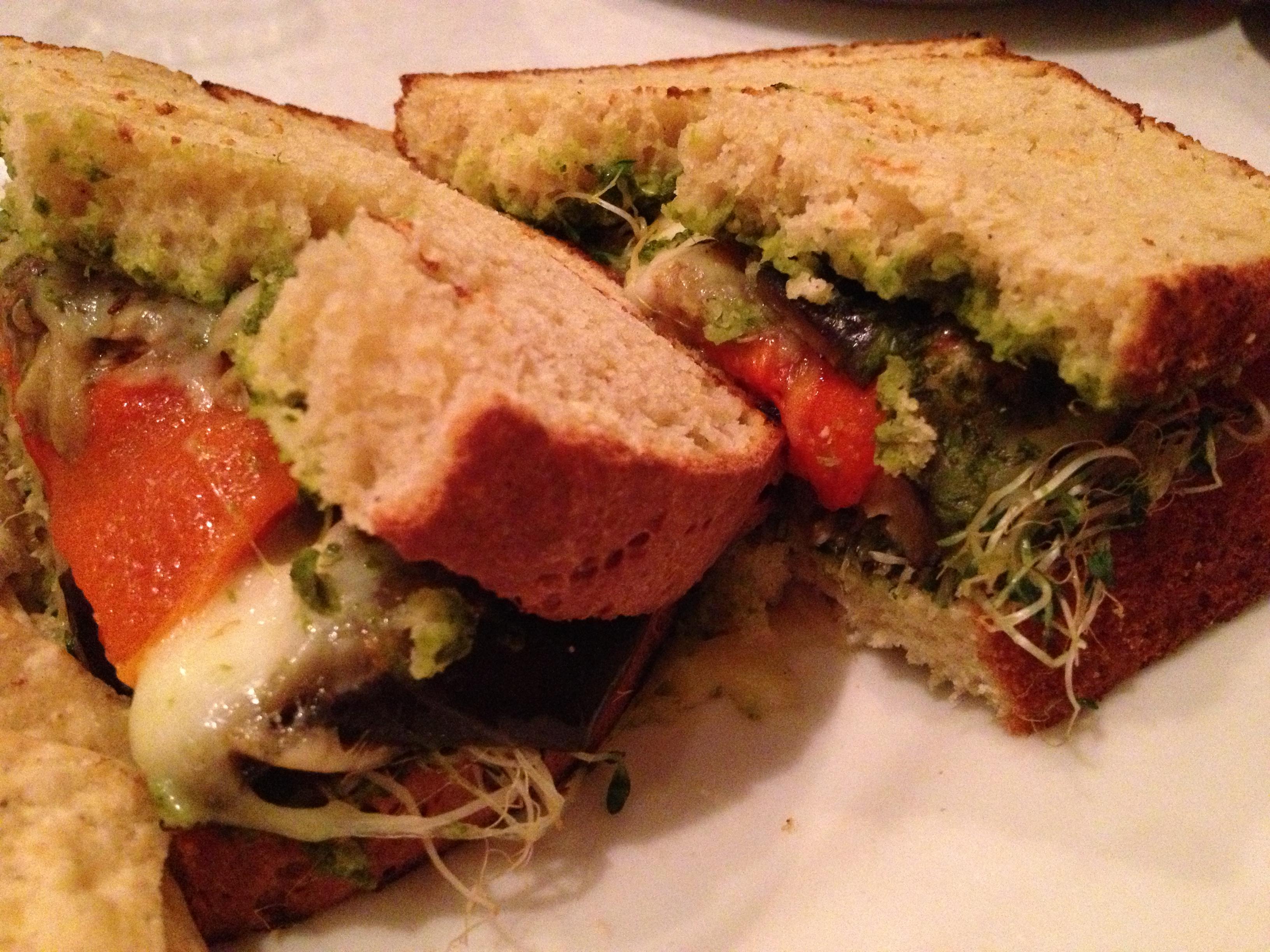 sandwiches | gluten-free in sb | Page 2