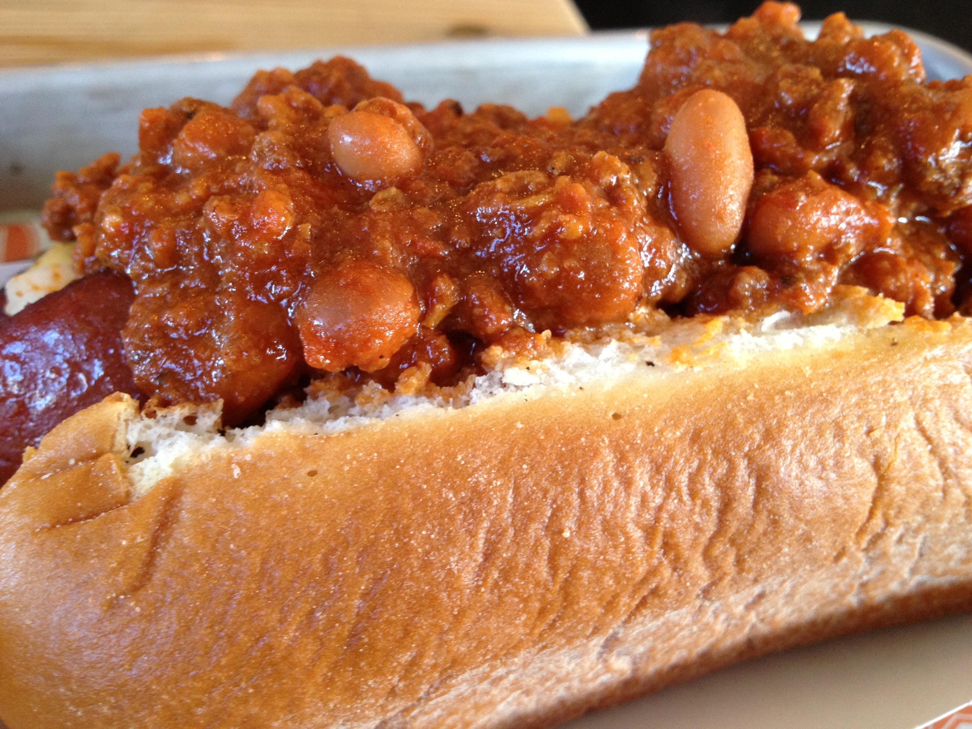 GF Hotdog