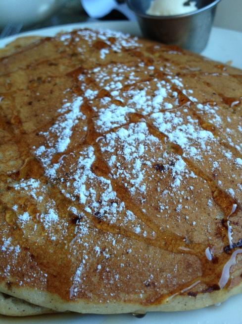 GF Pancake