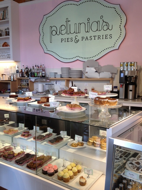 Petunia's Bakery