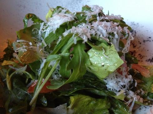 Víðir´s salad