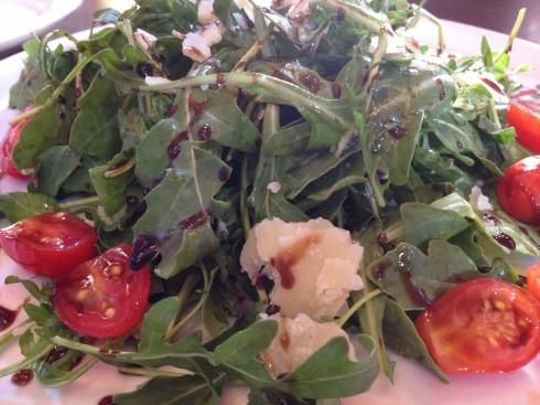 Fresca Salad