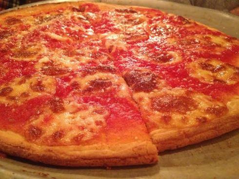 GF Cheese Pizza
