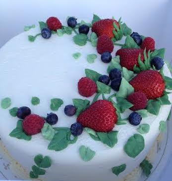 GF Cake