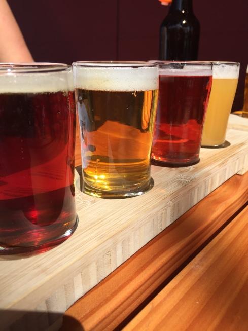 GF Beers